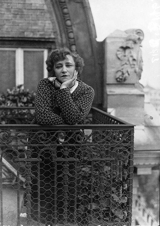 Colette Claridge Krull